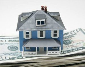 Distressed due to home mortgage